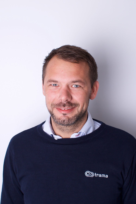 Kenneth Granås Johansen Daglig Leder 915 72 345