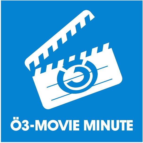 Movie Minute - Die Ö3-Filmkritik - Im Ö3-Wecker, der meist gehörten Radiosendung Österreichs,läuft seit rund 25 Jahren jeden Donnerstag meine Filmkritik zum
