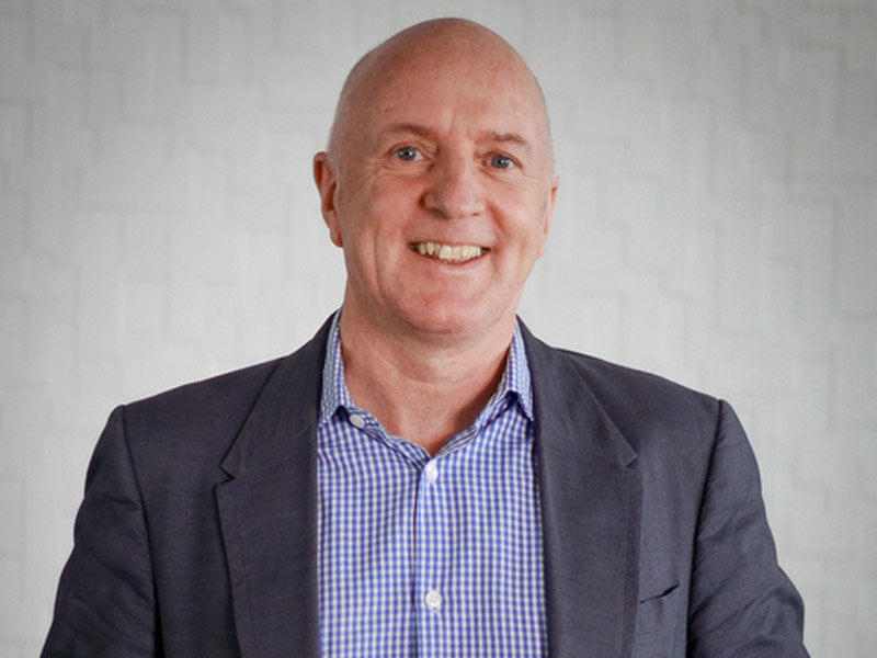 Ross Waring, Ecocentric Chairman
