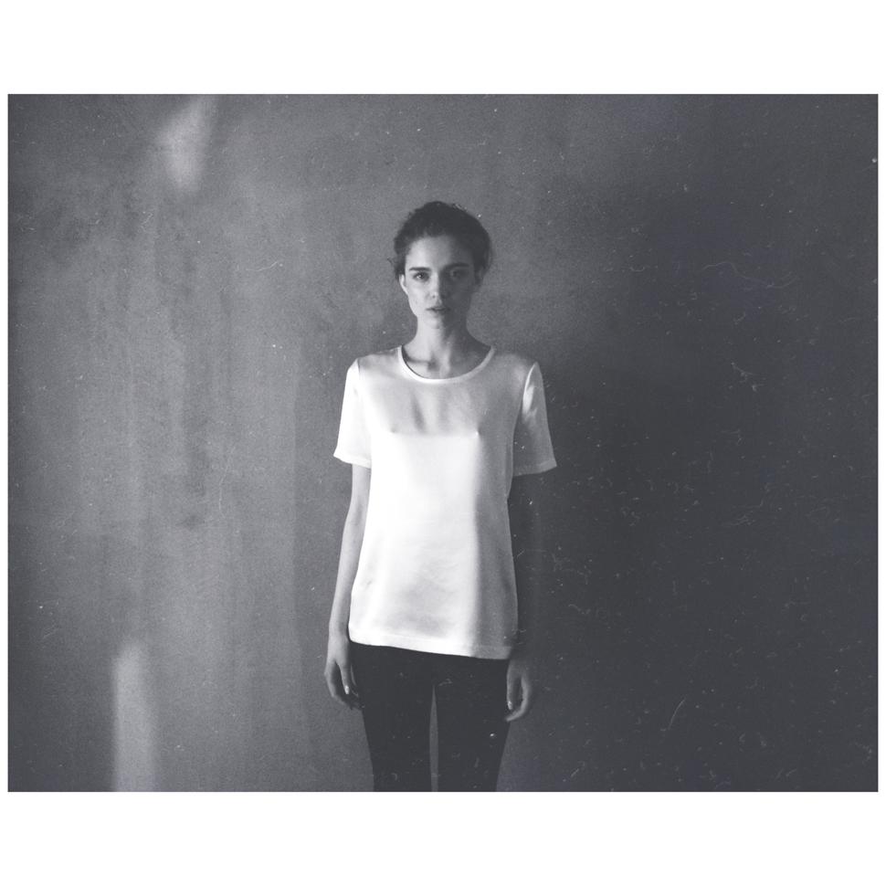 MARINA London t-shirt tee ss13