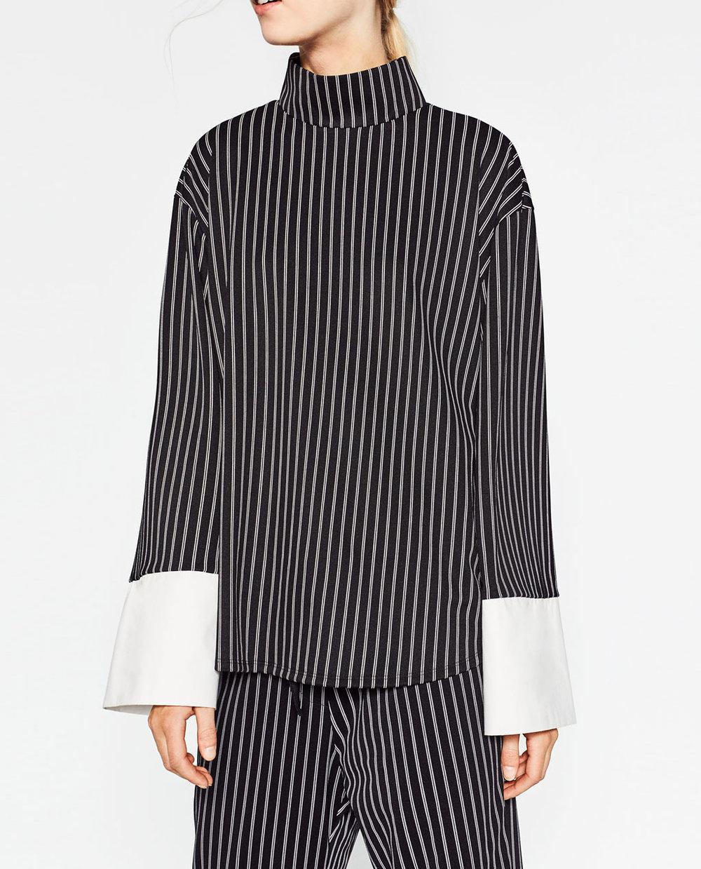 Zara $25.90