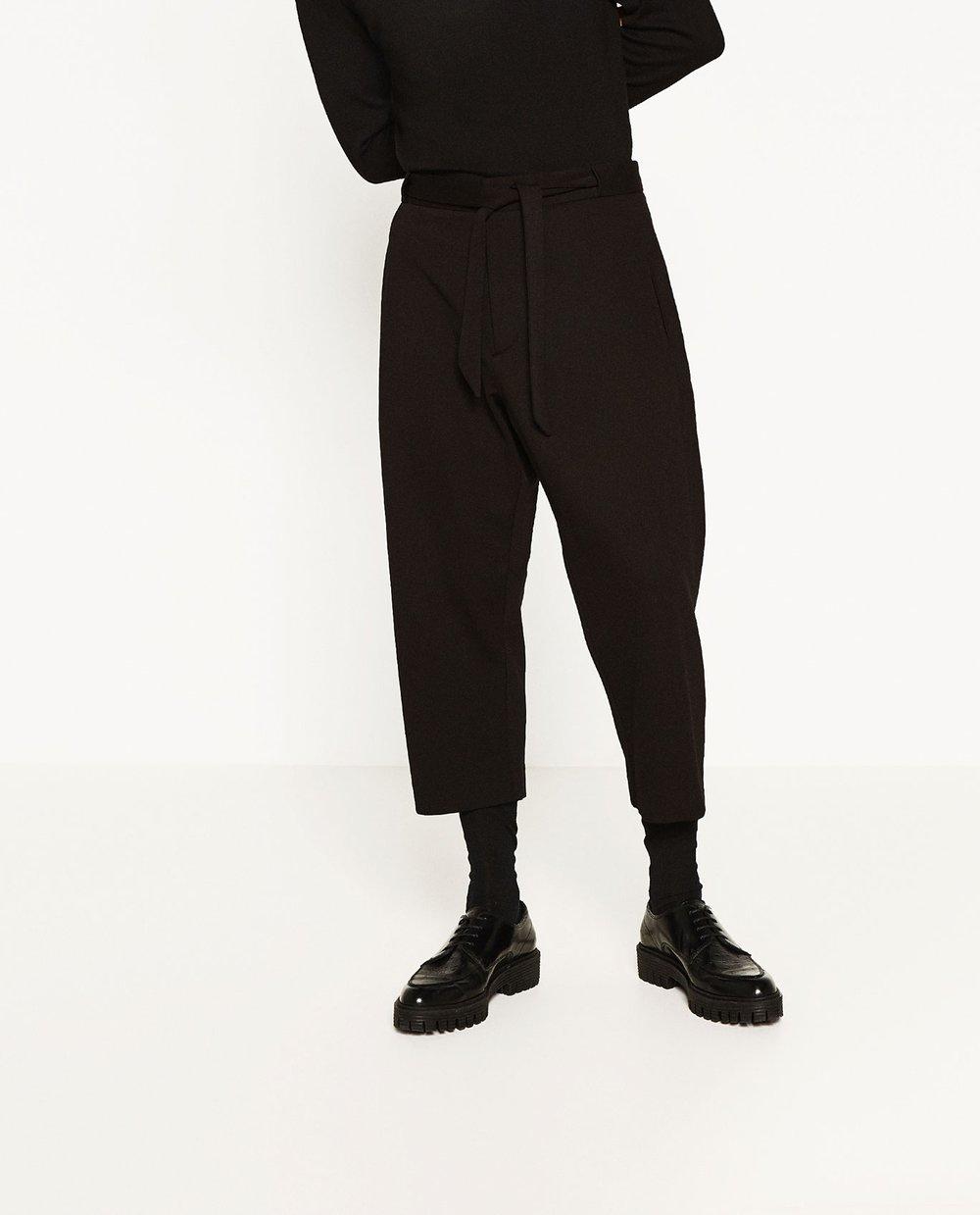 Zara $79.90