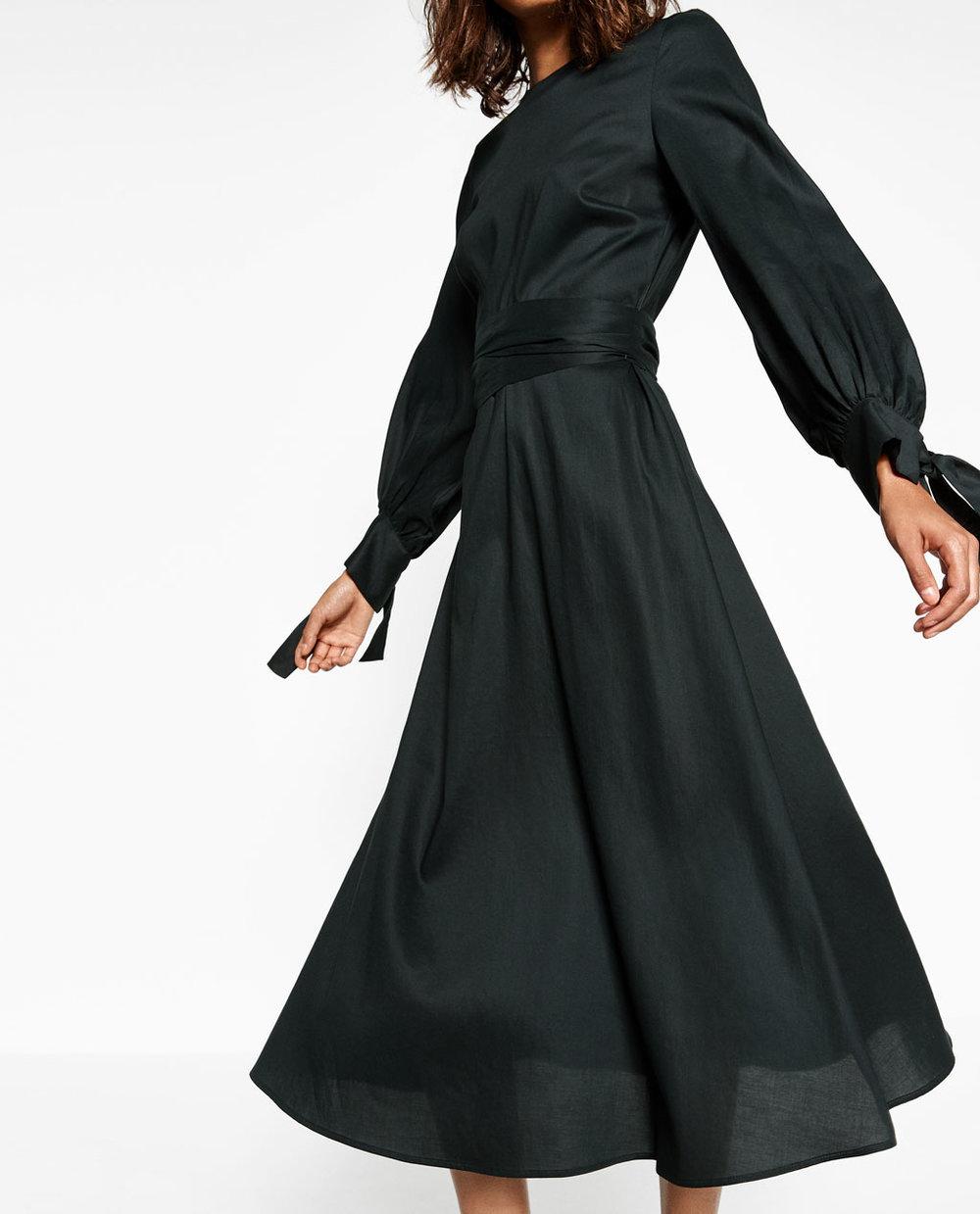 Zara $129.00