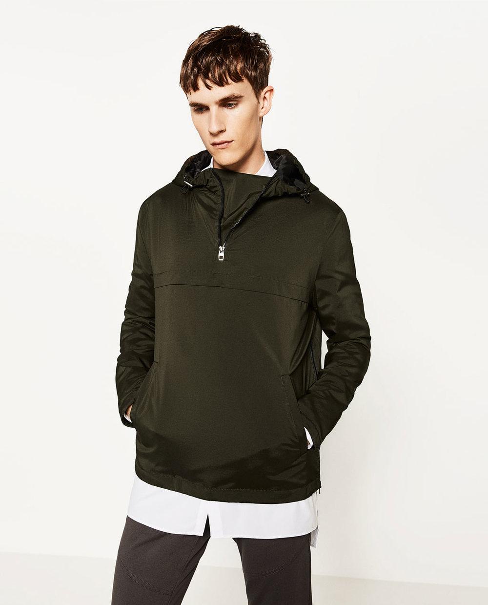 Zara $29.99