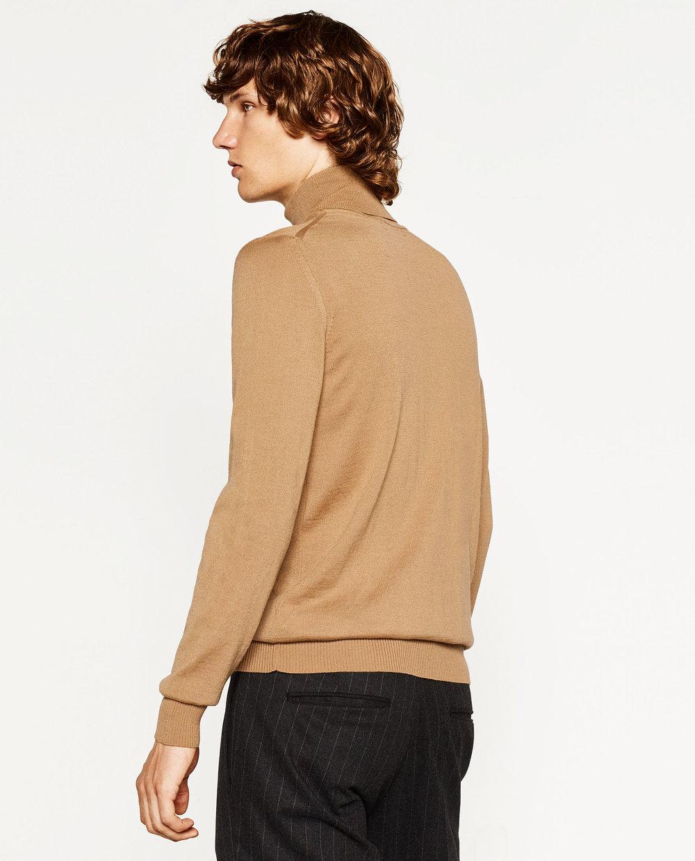 Zara $35.90
