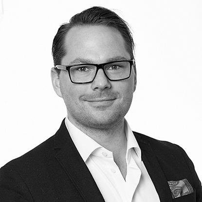 Tapad Head of Nordics Steffen Svartberg