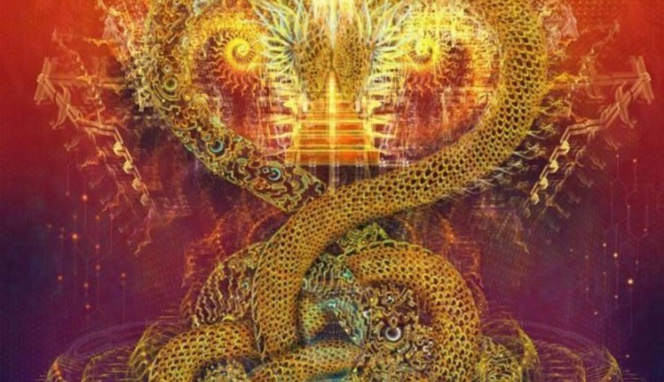 Kundalini Rising - Awakening your Life Force - Art Basel - LIVE PERFORMANCE & CEREMONY WITH SHAMAN OMAR, JEN ROSE & BIANCA ABBOTTDEC 6 - 7:30PM - THE SAGUARY - MIAMI