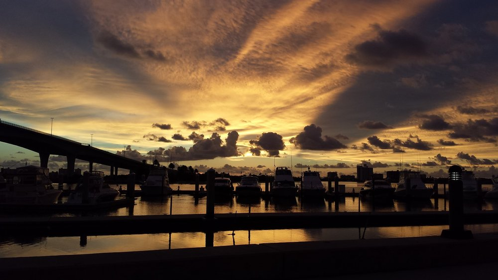 CLEARWATER HARBOR - PINELLAS COUNTY, FLORIDA
