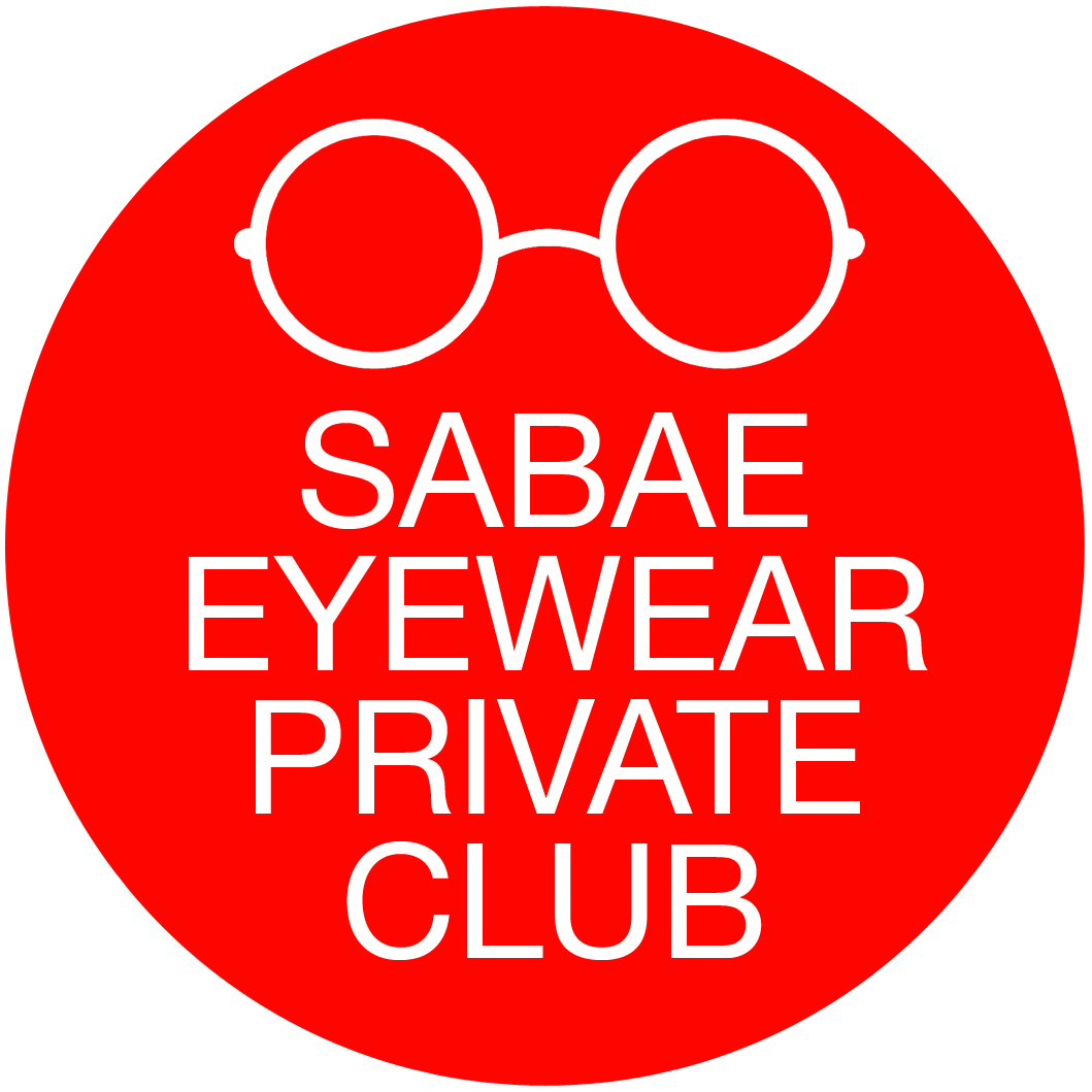Sabae Eyewear Private Club