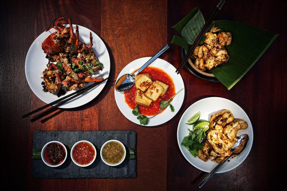 """Kuliyani Indocusine - Kochkunst    www.kuliyani.com   Kuliyani - ein indonesisch kulinarisches Kulturprojekt, gegründet vonYani Soemardi. Sie hält im NUUbezaubernde indonesischen Kochkurse, frei nach ihrem Motto: """" Die Küche kommt zu uns! """". Jeden 1. Sonntag im Monat lädt Kuliyani zum """" Lazy Sunday"""", einem indonesischen Brunch. - for the love of food and friends !"""