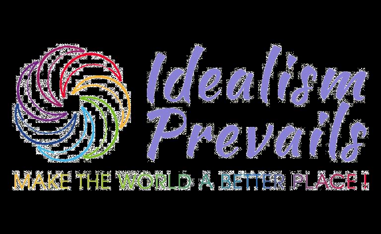 https://www.idealismprevails.at/    Idealism Prevails     Make the world a better place !Wir berichten bilingual, abseits des Medien-Mainstreams, bringen Berichte & Veranstaltungsreports & gestalten Events mit dem Ziel, den Dialog über die Herausforderungen unserer Gesellschaft zwischen Experten & der Bevölkerung zu intensivieren.