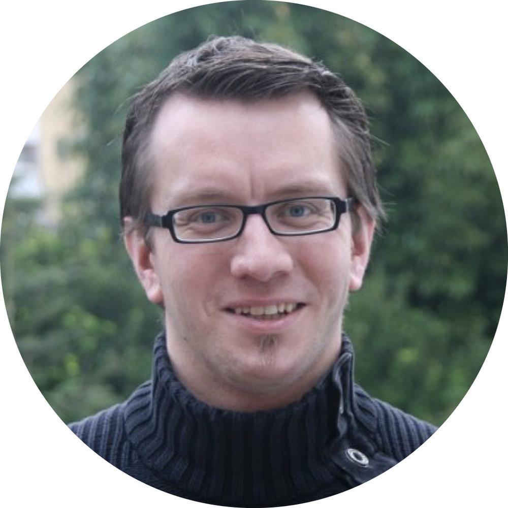 Dirk Hoet
