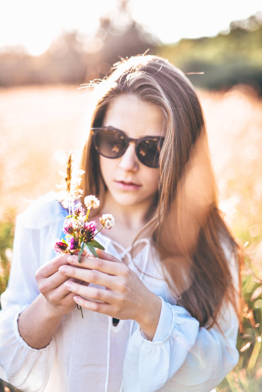 Kerbholz - sunglasses
