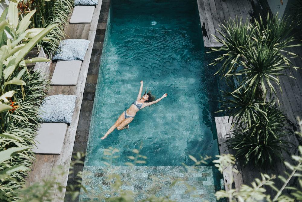 Vassani Stay - travel // Bali