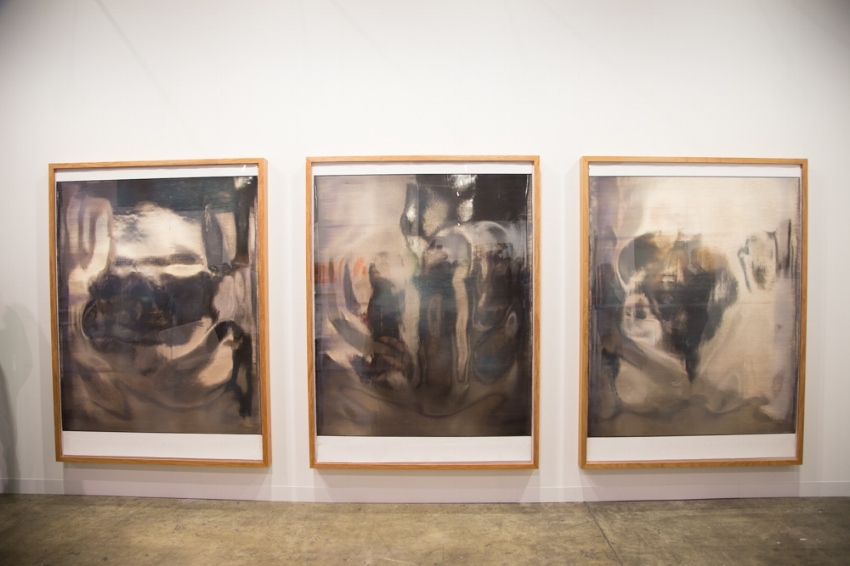 Coen Young at Jensen Gallery (Sydney)