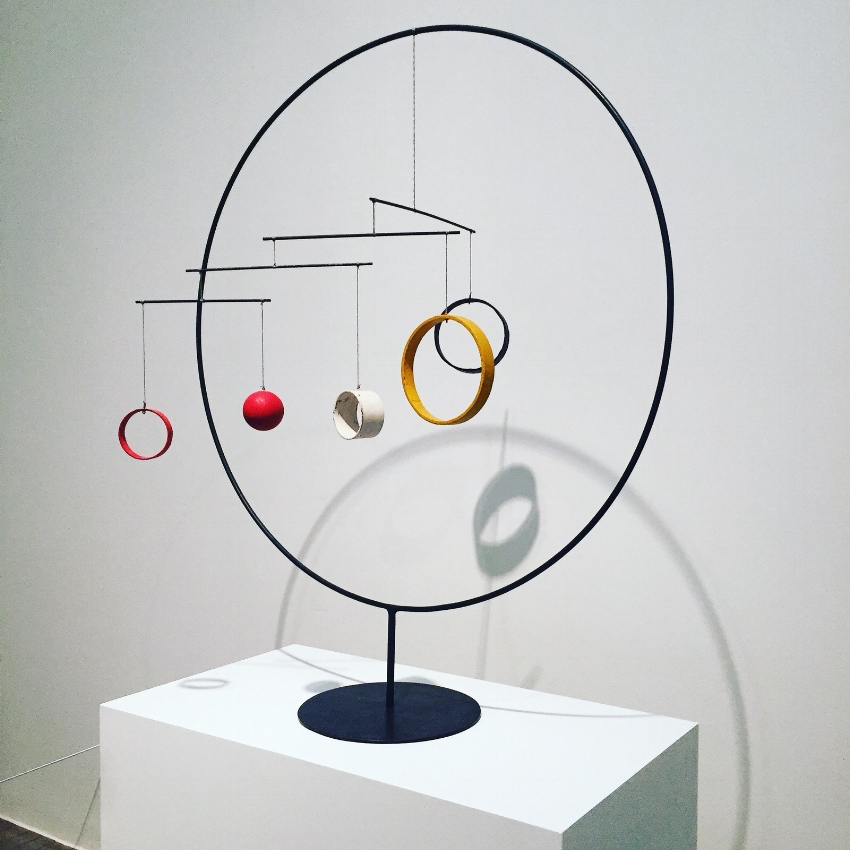 Untitled, c. 1934     Calder Foundation, New York
