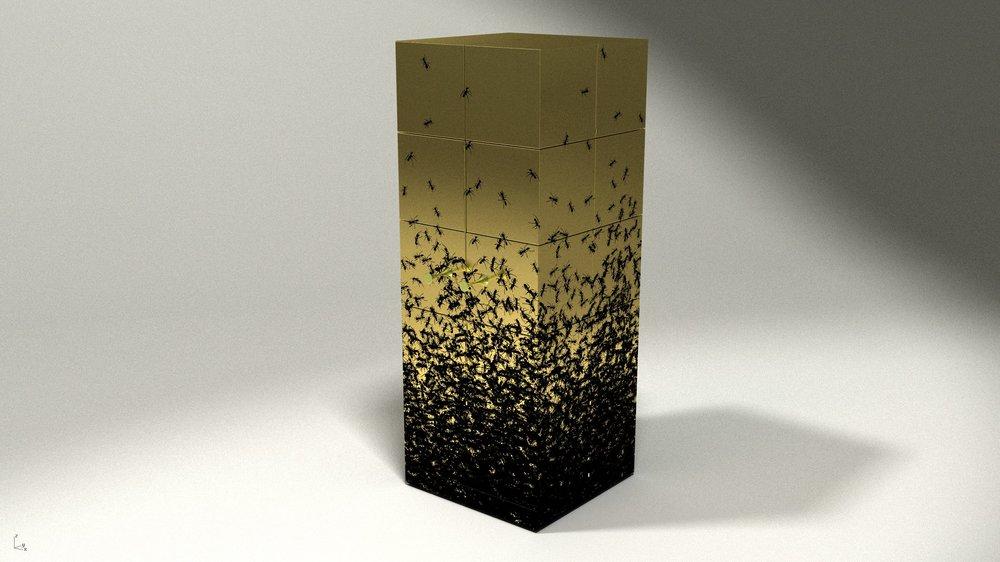 Cubrick Ants.jpg