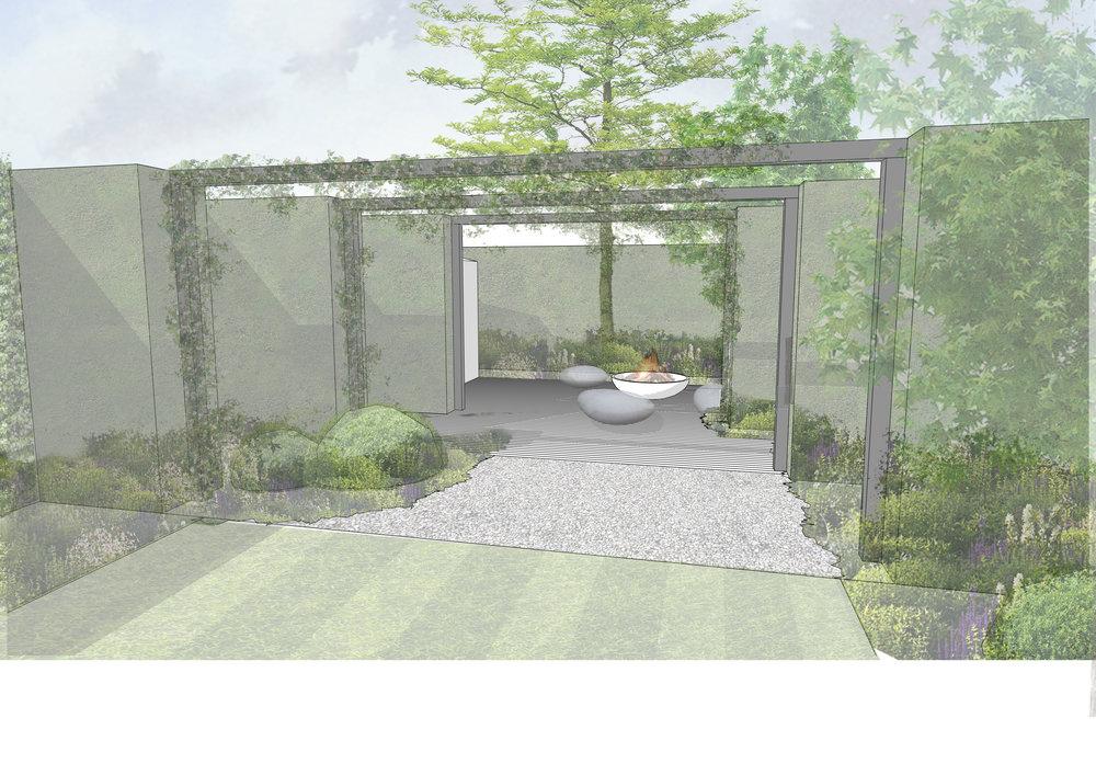Tom Simpson Garden Design