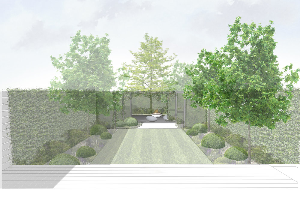 Tom Simpson Garden Design