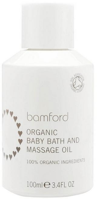 Bamford Baby Bath and Massage Oil 100ml.jpg
