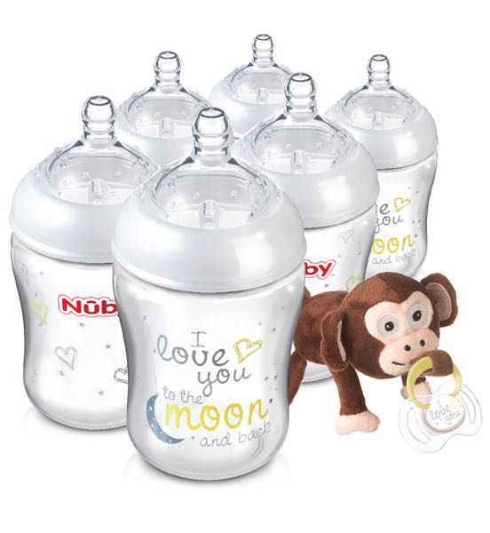 Nuby Anti Colic Bottles.jpg