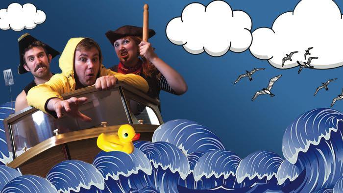 One Duck Down - VAULT FESTIVAL.jpg