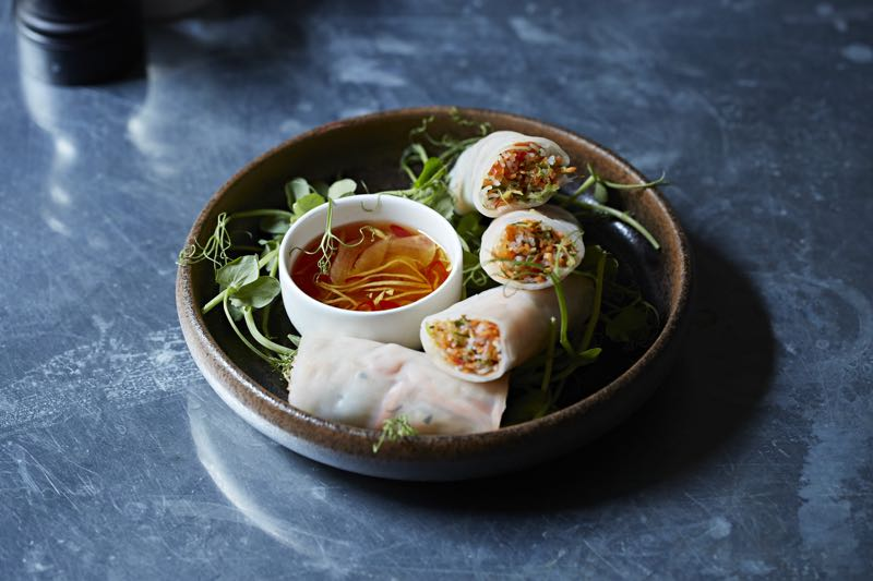 Pomona's - Vietnamese rolls 3, Steven Joyce photo credit.jpg