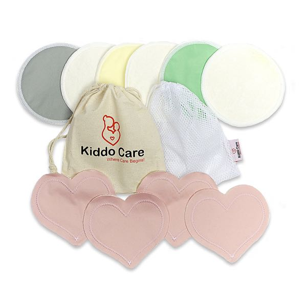 reusable nursing pads