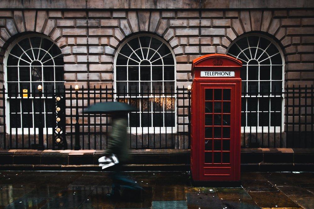 EAST LONDON -