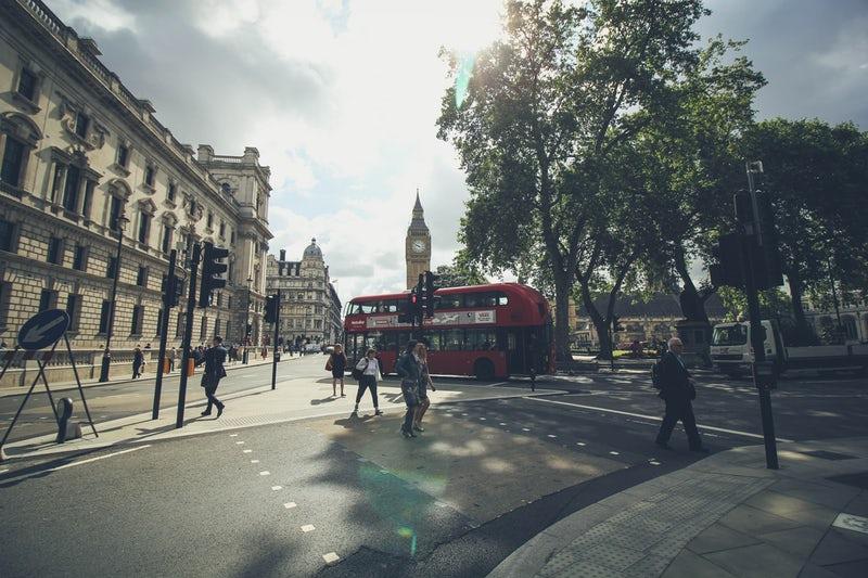WEST LONDON -