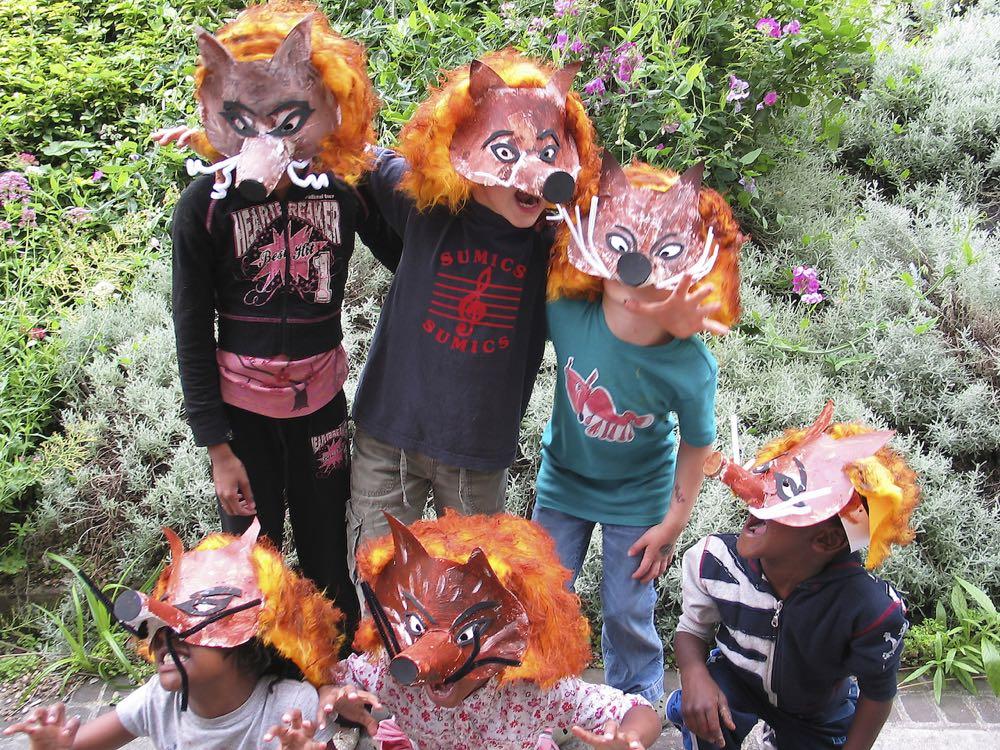 Foxy faces - Geffrye Museum (1).jpg