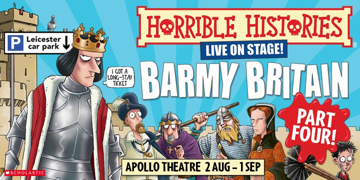 Horrible Histories- Barmy Britain - Part Four! .jpg