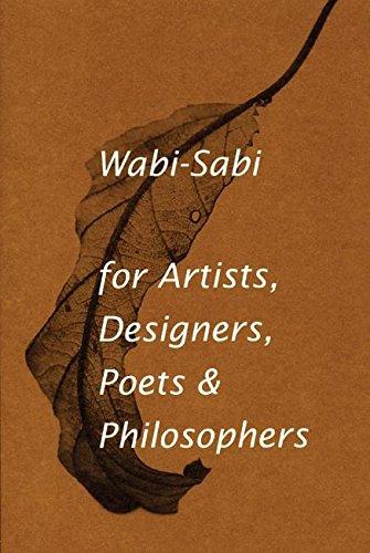Wabi-sabi- For Artists, Designers, Poets & Philosophers.jpg