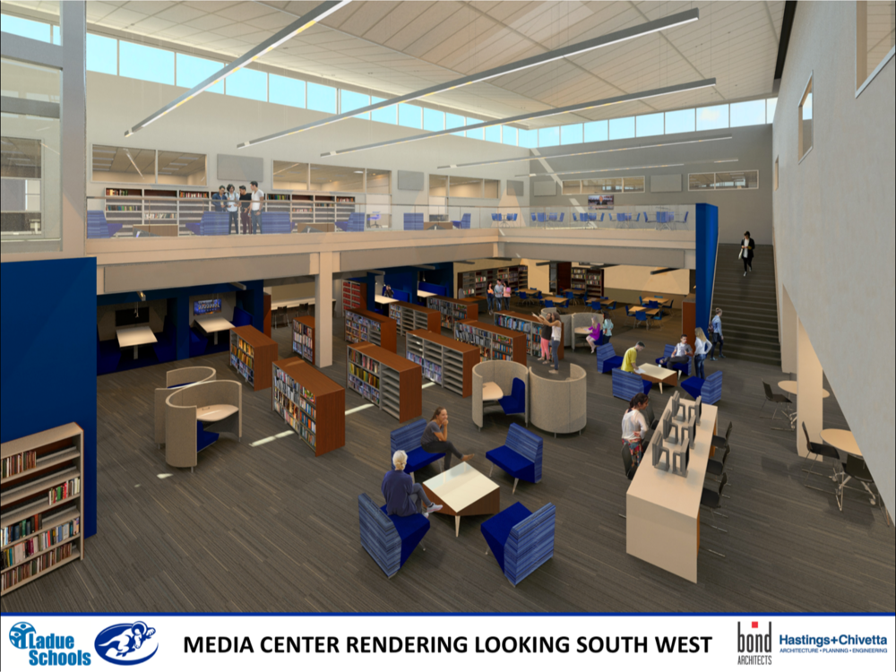 HS - Media Center Rendering Looking Southwest.png