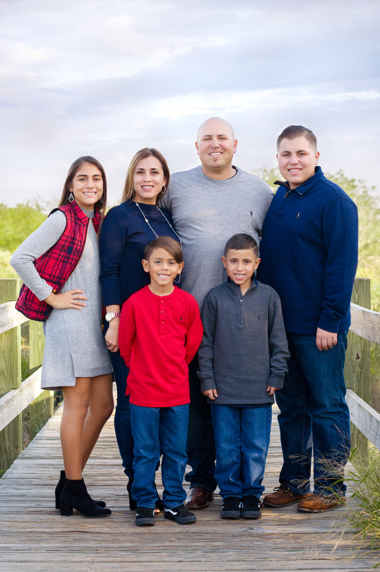 Family Session Style — Kirby LeAnne Photography