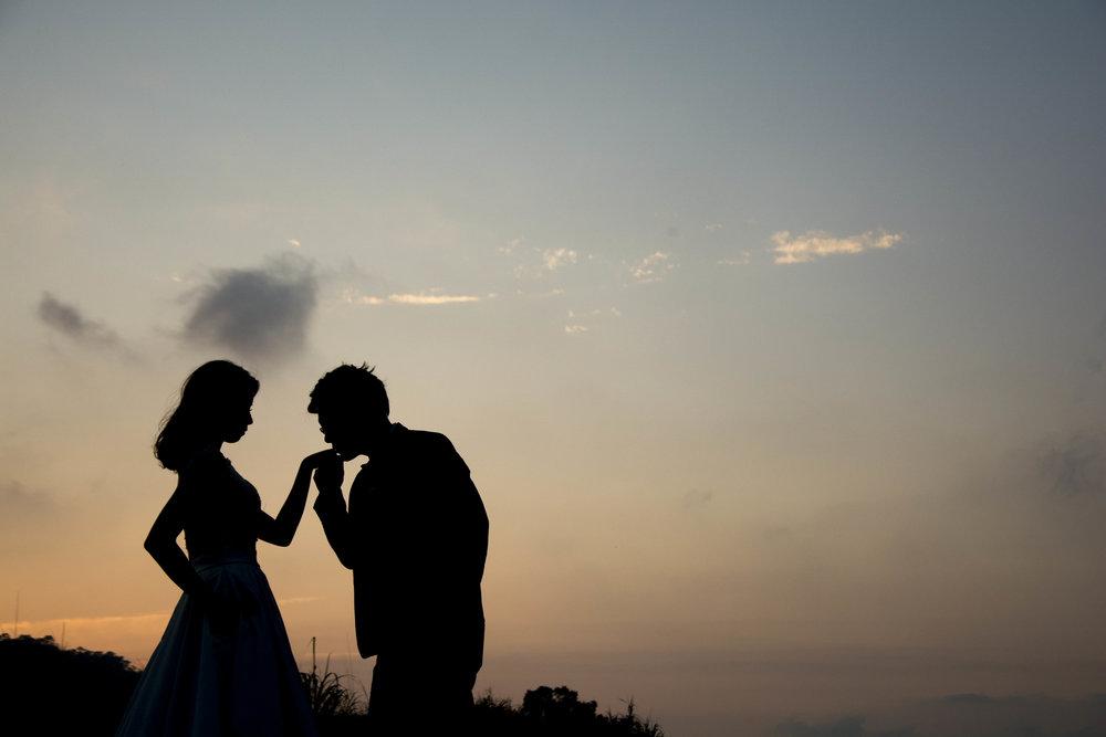 Wedding in New York proposal