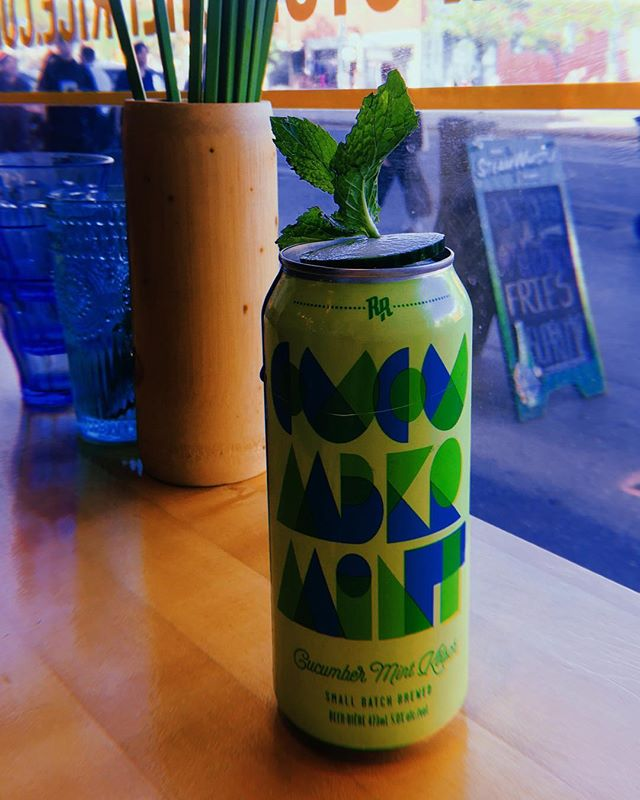 Cucumber Mint Kolsch! Super light, perfect summer beer 🍻 ⠀⠀⠀⠀⠀⠀⠀⠀⠀⠀⠀⠀⠀⠀⠀⠀⠀⠀⠀⠀⠀⠀⠀⠀⠀⠀⠀⠀⠀⠀⠀⠀⠀⠀⠀⠀⠀⠀⠀⠀⠀⠀⠀ ⠀⠀⠀⠀⠀⠀⠀⠀⠀⠀⠀ ⠀⠀⠀⠀⠀⠀⠀⠀⠀⠀⠀⠀⠀⠀⠀⠀⠀⠀⠀⠀⠀⠀⠀⠀⠀⠀⠀⠀⠀⠀⠀⠀⠀⠀⠀⠀⠀⠀⠀⠀⠀⠀⠀⠀ ⠀⠀⠀⠀⠀⠀⠀⠀⠀⠀⠀ ⠀⠀⠀⠀⠀⠀⠀⠀⠀⠀⠀⠀⠀⠀⠀⠀⠀⠀⠀⠀⠀⠀⠀⠀⠀⠀⠀⠀⠀⠀⠀⠀⠀⠀⠀⠀⠀⠀⠀⠀⠀⠀⠀⠀⠀⠀⠀⠀⠀⠀⠀⠀⠀⠀⠀ ⠀⠀⠀⠀⠀⠀⠀⠀⠀⠀⠀⠀⠀⠀⠀⠀⠀⠀⠀⠀⠀⠀⠀⠀⠀⠀⠀⠀⠀⠀⠀⠀⠀⠀⠀⠀⠀⠀⠀⠀⠀⠀⠀⠀⠀⠀⠀⠀⠀⠀⠀⠀⠀⠀⠀ ⠀⠀⠀⠀⠀⠀⠀⠀⠀⠀⠀⠀⠀⠀⠀⠀⠀⠀⠀⠀⠀⠀⠀⠀⠀⠀⠀⠀⠀⠀⠀⠀⠀⠀⠀⠀⠀⠀⠀⠀⠀⠀⠀⠀⠀⠀⠀⠀⠀⠀⠀⠀⠀⠀⠀ ⠀⠀⠀⠀⠀⠀⠀⠀⠀⠀⠀⠀⠀⠀⠀⠀⠀⠀⠀⠀⠀⠀⠀⠀⠀⠀⠀⠀⠀⠀⠀⠀⠀⠀⠀⠀⠀⠀⠀⠀⠀⠀⠀⠀#torontofood #torontobeer #beer #beer🍻 #beers #torontofoodie #foodstagram #foodporn #love #smile #instagood