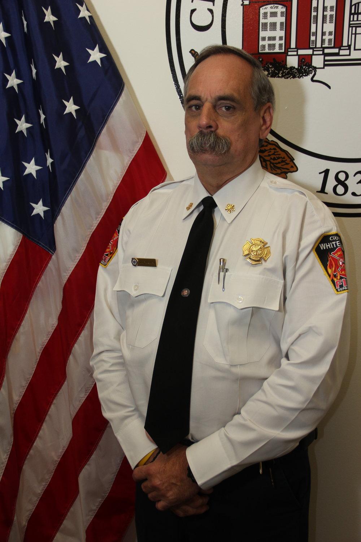 Fire Department Fire Chief David Yergeau (910)642-3112 dyergeau@ci.whiteville.nc.us
