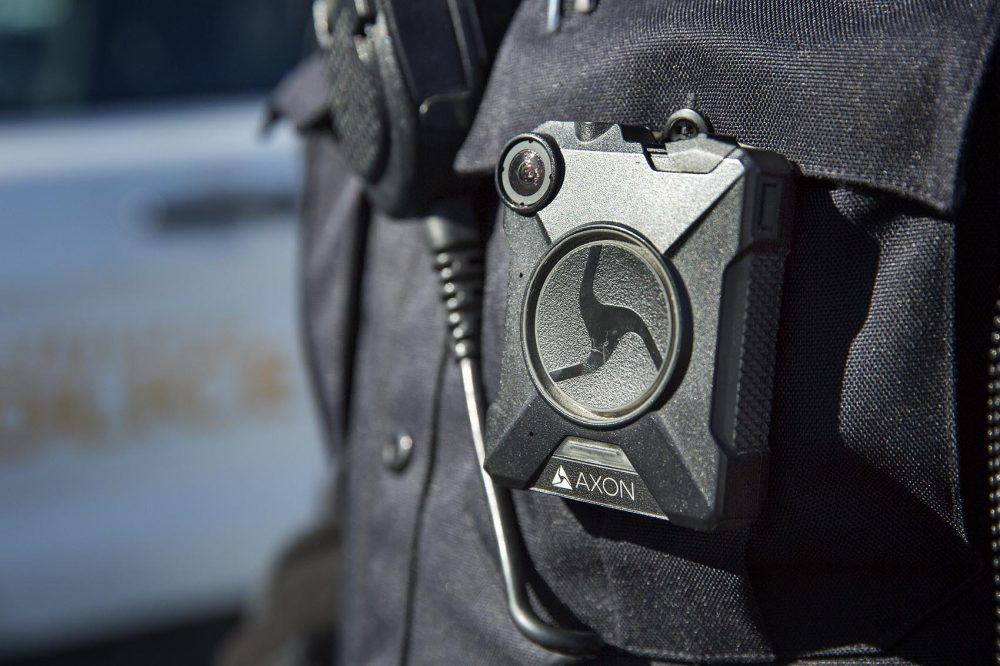 Whiteville City Council will hear a presentation from Police Chief Jeffrey Rosier about body cameras for police officers during Tuesday night's regular city council meeting.