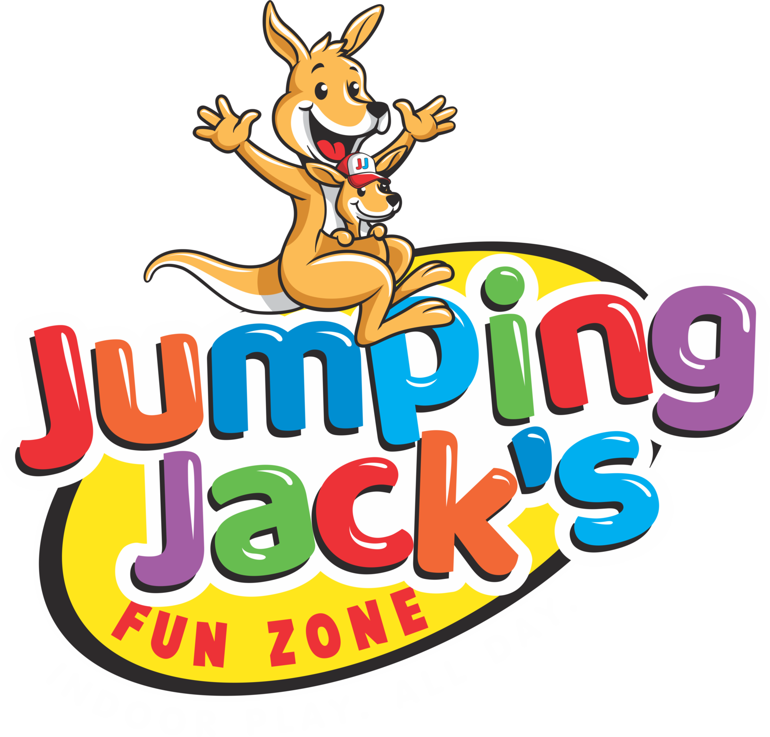 Everybody's Jumping at Jack's!