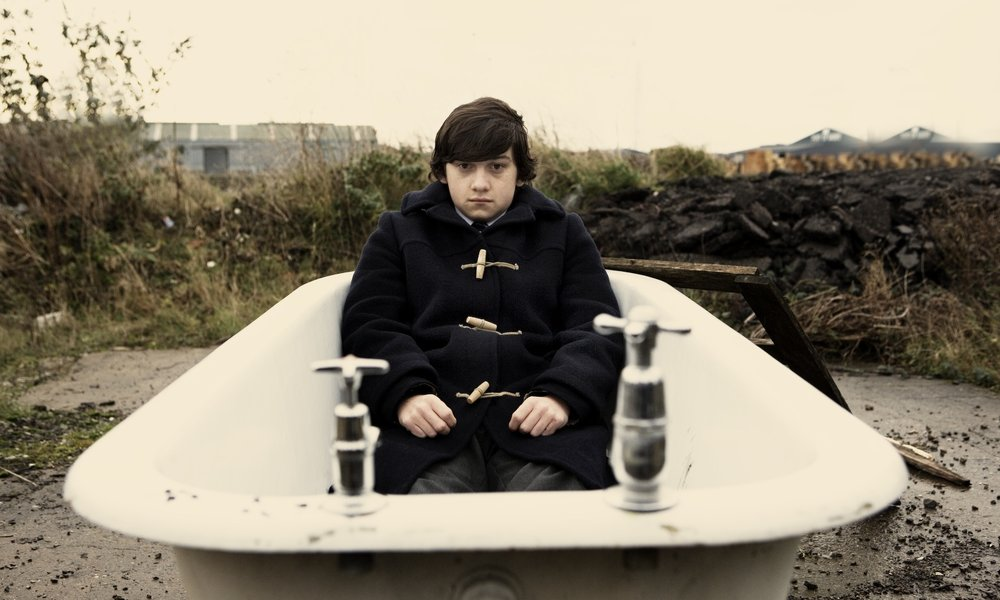 REVIEW: 'SUBMARINE' IS A SMART AND SHARP COMING-OF-AGE COMEDY AND A PROMISING DEBUT READ IT HERE.