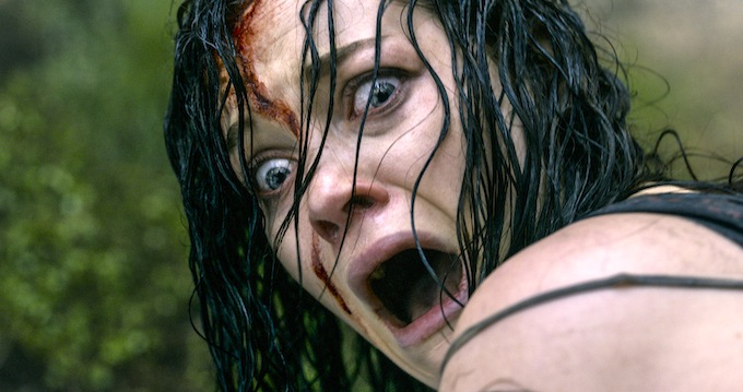 SXSW REVIEW: 'Evil Dead' Is A Grim, Humorless, Ultraviolent Update Of A Horror Classic READ IT HERE.