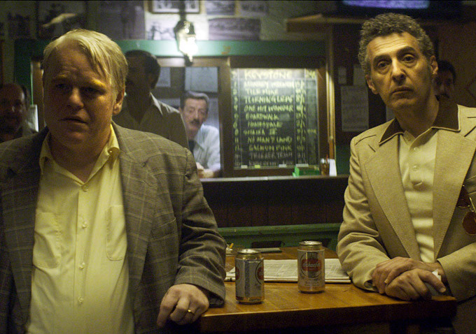 SUNDANCE REVIEW: 'God's Pocket' Starring Philip Seymour Hoffman & John Turturro READ IT HERE.