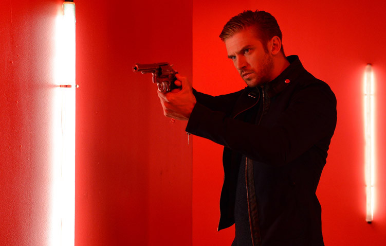 SUNDANCE REVIEW: Adam Wingard's 'The Guest' Is A Thriller Throwback That's A Damn Good Time READ IT HERE.