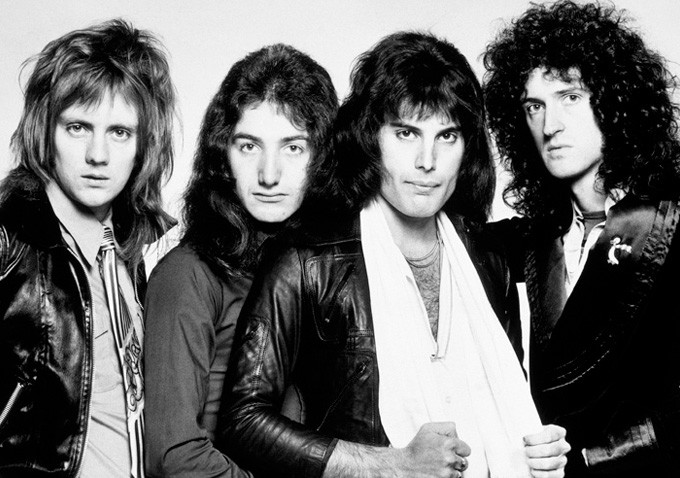TRIBECA REVIEW: 'Queen: Days Of Our Lives' Is A Good Overview Of The Classic Band's Career   READ IT HERE .