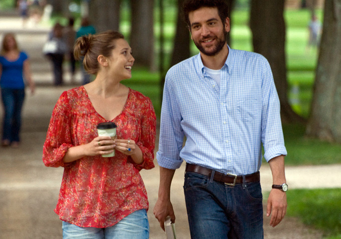 SUNDANCE REVIEW: 'Liberal Arts' Is A Mostly Charming Sophomore Effort From Writer/Director Josh Radnor   READ IT HERE .
