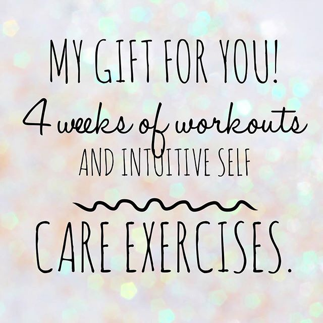 FO REAL YO. FO FREE. BECAUSE I LOVE YOU. 💕 I believe that everyone deserves the tools to live their healthiest life. I've packed up for you 4 weeks worth of workouts, with 4 workouts a week, plus restorative and meditation practices. DM me with your email address and I will send this gem your way, with a personal message of inspo just for you. #intuition #wellness #balance #healthylife #coach #fitspo #free 💥💥💥