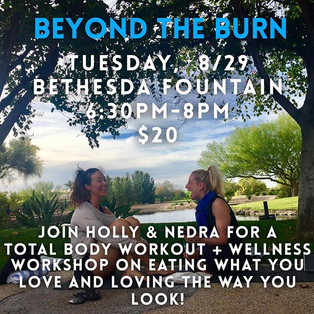 #fitness #workout #healthylife #selfcare #nyc #ues #fitspo https://www.eventbrite.com/e/beyond-the-burn-tickets-36437992015?utm-medium=discovery&utm-campaign=social&utm-content=attendeeshare&aff=esfb&utm-source=fb&utm-term=listing