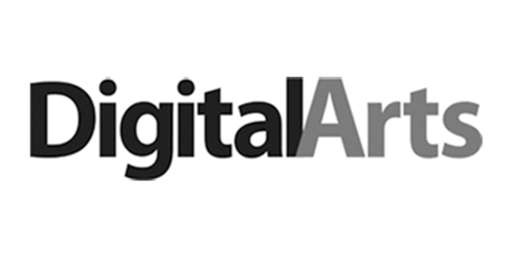 Digital Arts Logo
