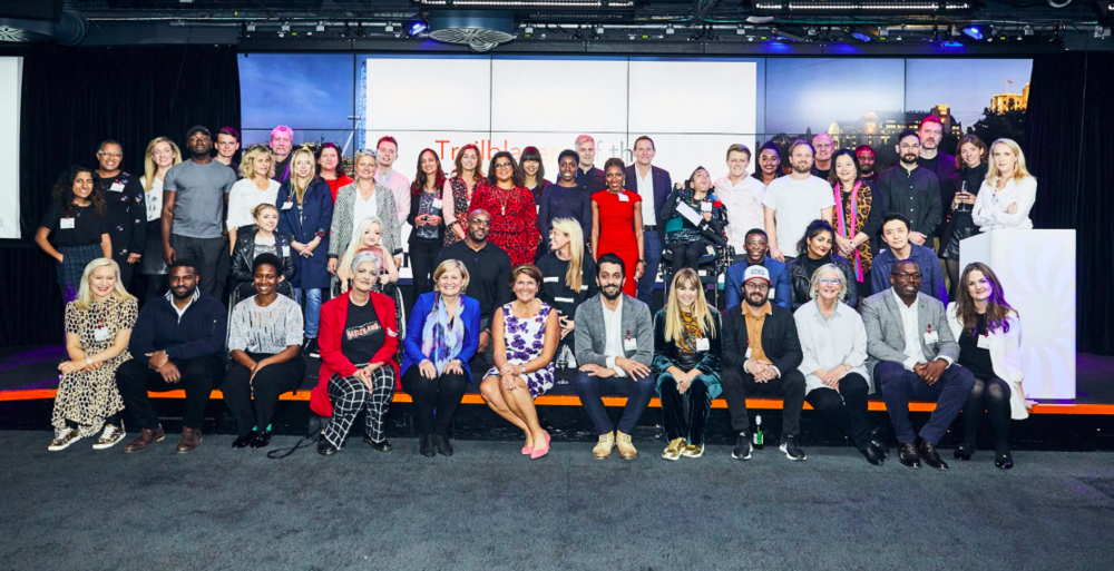Campaign and Abbott Mead Vickers BBDO have unveiled the Trailblazers of the Future in a joint initiative to promote change makers across the industry. TD associates Sam Renke, and Sulaiman Khan were also listed.